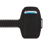 Sport-Fit Plus Armband for iPhone 7 -$ BackViewImage