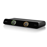 2 Port Dual Screen VGA SOHO KVM Switch with Audio -$ HeroImage