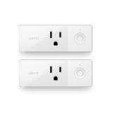 Wemo Mini Smart Plug Bundle 2-Pack -$ HeroImage
