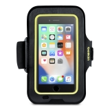 Sport-Fit-armband voor de iPhone 8 Plus, iPhone 7 Plus en iPhone 6/6s Plus -$ HeroImage
