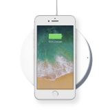 BOOST↑UP™ Wireless Charging Pad 7.5W -$ FrontViewImage