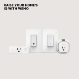Wemo Insight Smart Plug 2-Pack -$ FrontViewImage