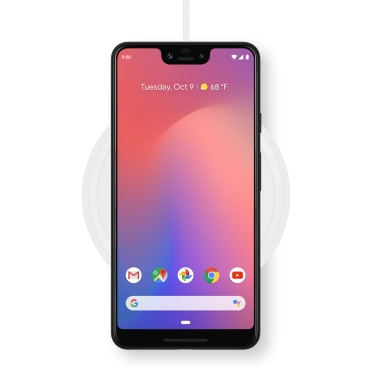 BOOST↑UP™  Wireless Charging Pad 10W for Pixel 3 and Pixel 3 XL  -$ HeroImage