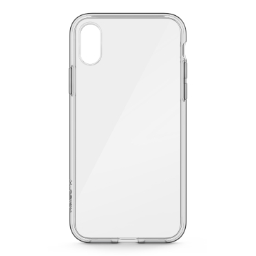 SheerForce™ InvisiGlass™-hoesje voor de iPhone X -$ HeroImage