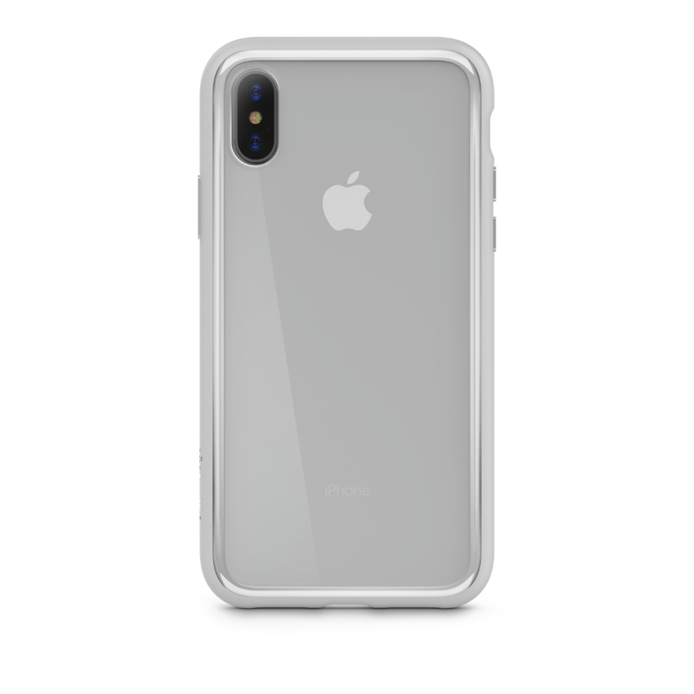 half off a1d27 45fac SheerForce™ Elite Protective Case for iPhone X