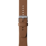 Correa clásica de piel  para Apple Watch (42mm/44mm) -$ SideView1Image