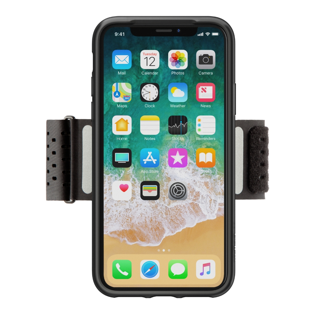 online store ead24 4c28c Fitness Armband for iPhone X