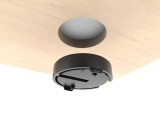 BOOST↑UP™ Wireless Charging Spot (Recessed/ Hidden Installation) -$ SideView1Image