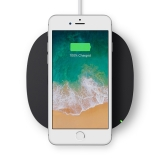 BOOST↑UP™ Qi™ Wireless Charging Pad (5W) -$ TopViewImage