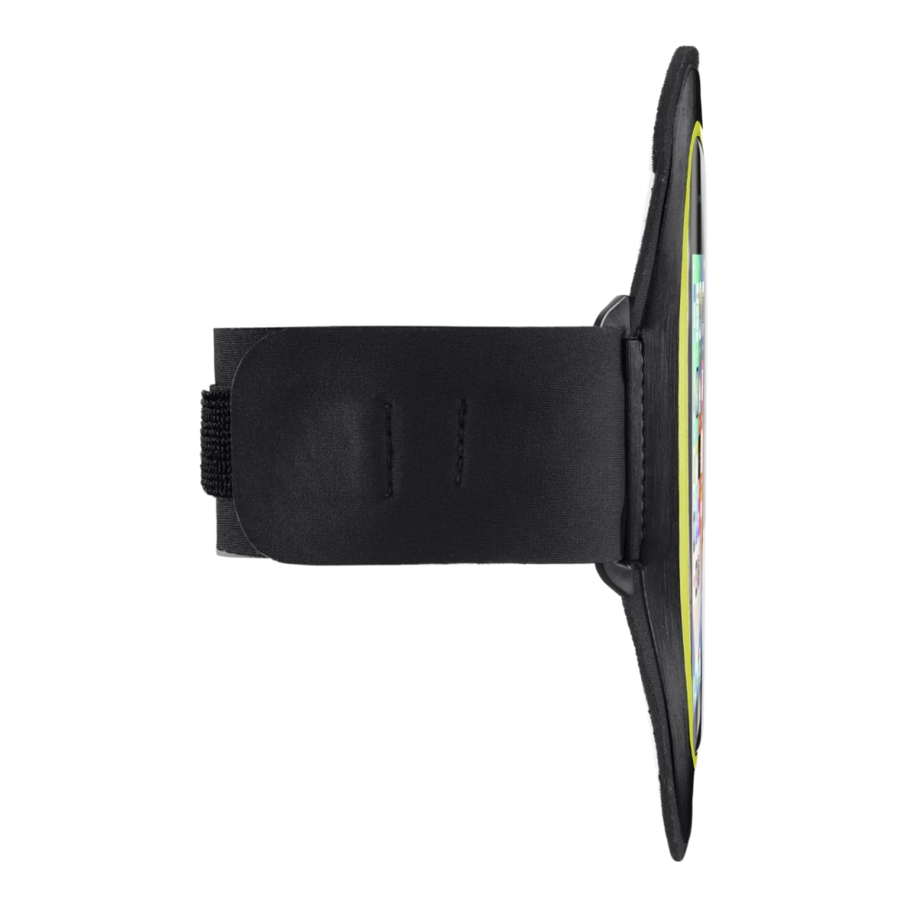 hot sale online b1359 84520 Sport-Fit Armband for iPhone 8 Plus, iPhone 7 Plus and iPhone 6/6s Plus