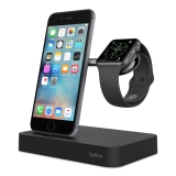 Valet™ Charge Dock for Apple Watch + iPhone -$ HeroImage