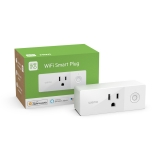 Wemo Mini Smart Plug -$ SideView1Image