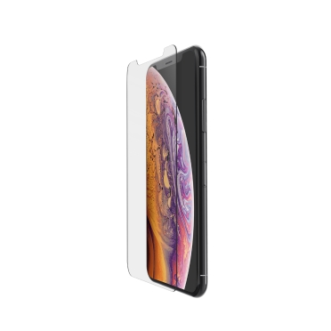 ScreenForce® InvisiGlass™ Ultra Screen Protection for iPhone XS / X -$ HeroImage