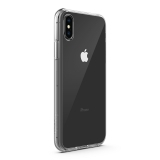Funda protectora SheerForce™ InvisiGlass™ para iPhone X -$ SideView1Image