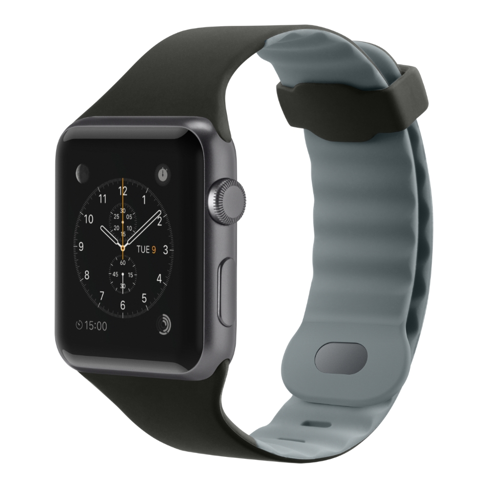 贝尔金 Apple Watch 运动表带 (42mm/44mm) - HeroImage