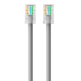 CAT5e Ethernet Patch Cable, RJ45, M/M -$ FrontViewImage