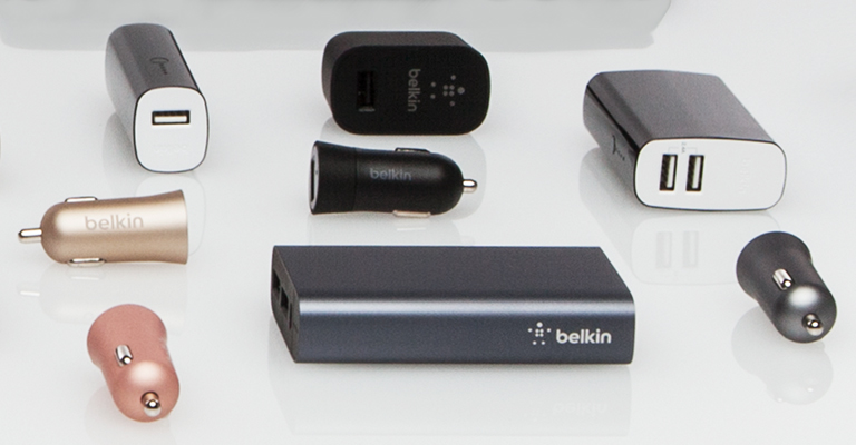 BELKIN COLLECTIONS