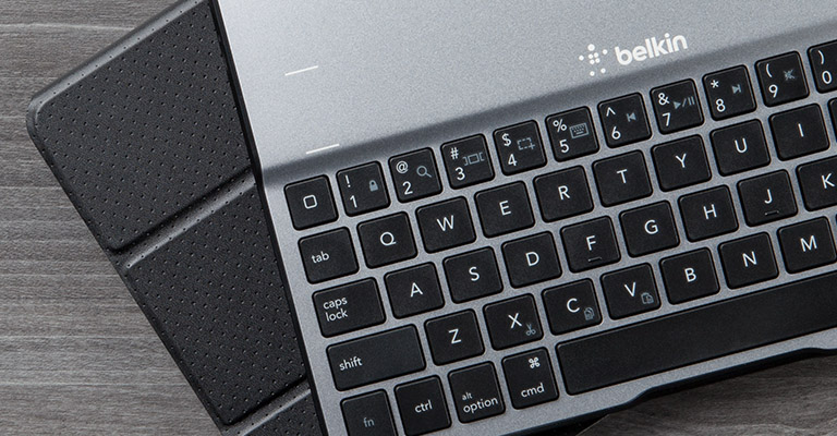 Tablet Keyboards & Cases
