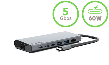 USB-C-multimediahub