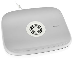 CoolSpot Cushion Laptop Cooling Pad