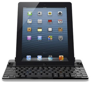 Designed for iPad 2 / 3rd / 4th Generations