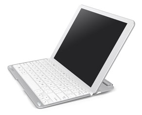Ultimate Keyboard Case for iPad Air