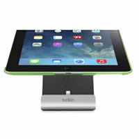 Belkin Express Dock for iPad - DOCK, CHARGE, AND ENJOY YOUR IPAD
