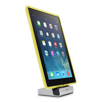 Belkin Express Dock for iPad - Compact Design