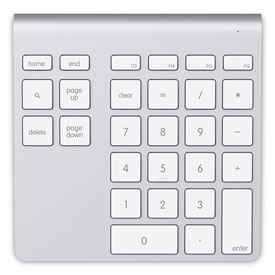 e3968fb5fb6 Belkin YourType Wireless KeyPad