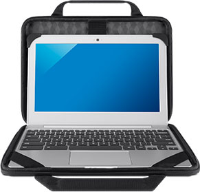 Chromebook in Air Protect™ Always-On Case