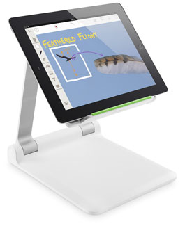 Portable Tablet Stage