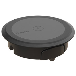 BOOST↑UP™ Wireless Charging Spot