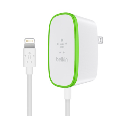 "Belkin Boostupâ""¢ Home Charger"