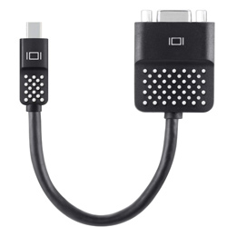 Belkin Mini DisplayPort to VGA Adapter