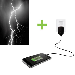Belkin BSV401 4 Outlets 2M Surge Protection Strip with 2 x 2.4A Shared USB Charging, £20 000 Connected Equipment Warranty