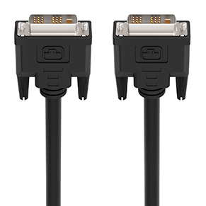 Single Link DVI Cable