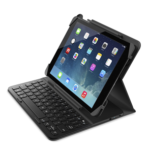 QODE Slim Style Keyboard Case for iPad Air