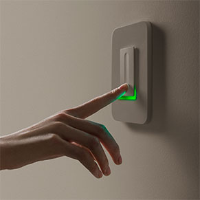Wemo Dimmer with Wemo App
