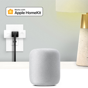Apple Homekit Callout