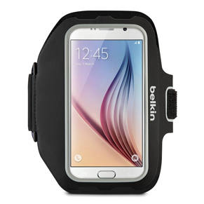 Belkin Sport-Fit Plus Armband for Galaxy S7