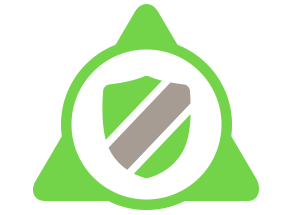 Safety Triangle icon