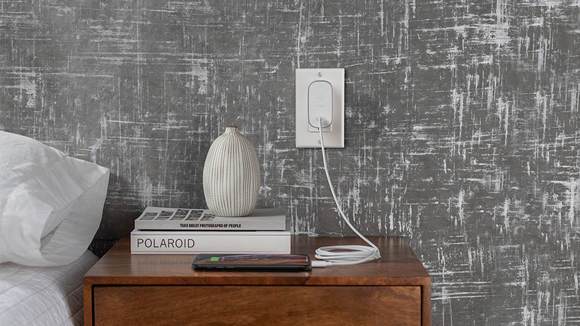 BOOST↑CHARGE™ USB-C™ Home Charger + Cable with Quick Charge™ 4+