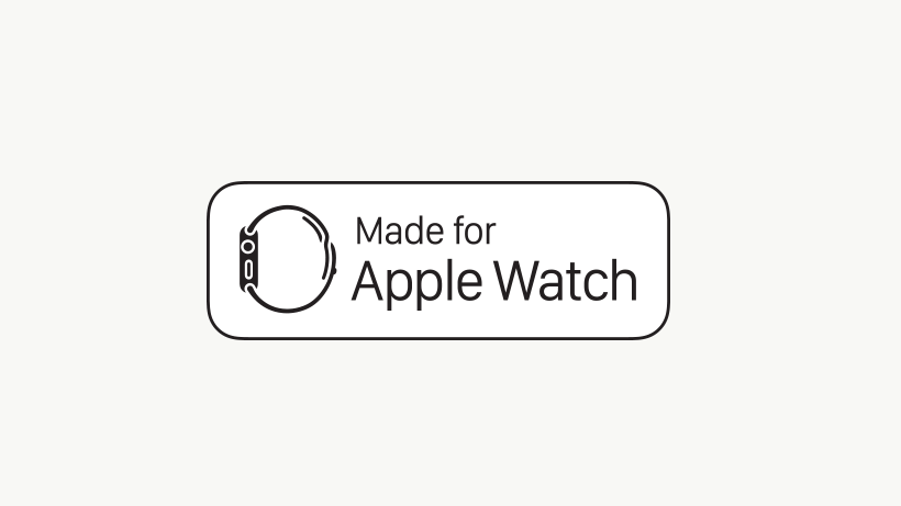 Icona Made for Apple Watch
