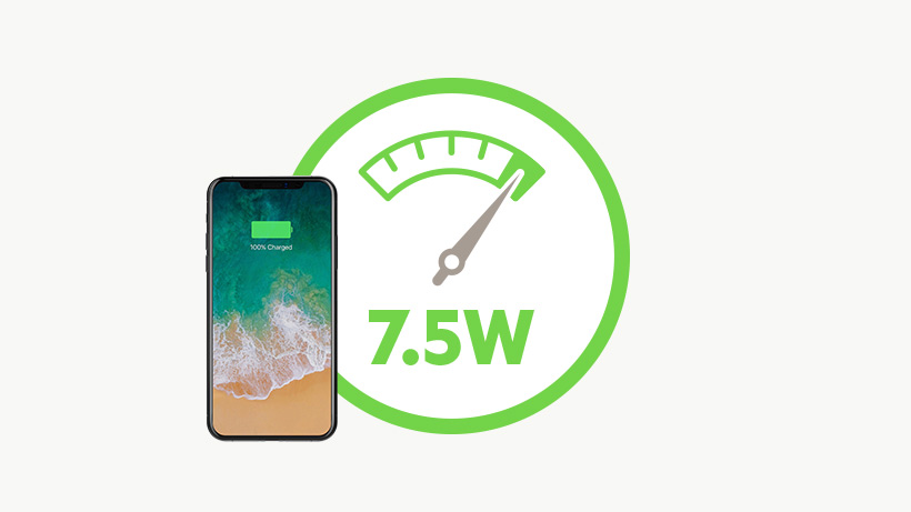 Charging speed icon