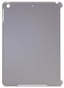 Shield Sheer Matte Case for iPad