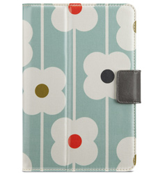 Orla Kiely Cover for iPad mini