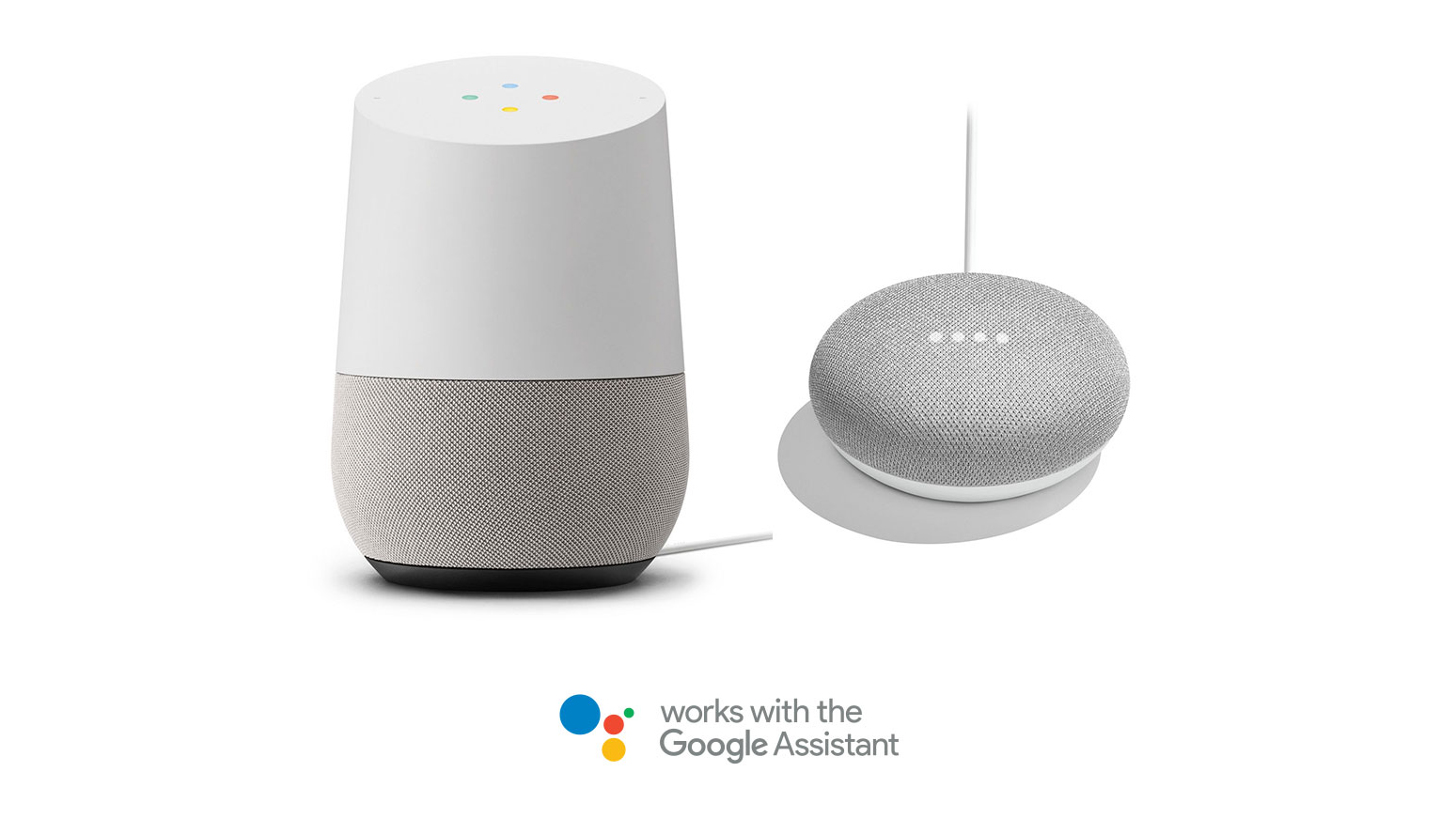 the Google Assistant product line