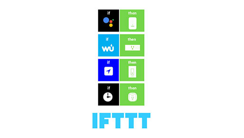 IFTTT product line