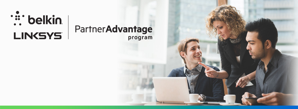 Belkin Partner Advantage