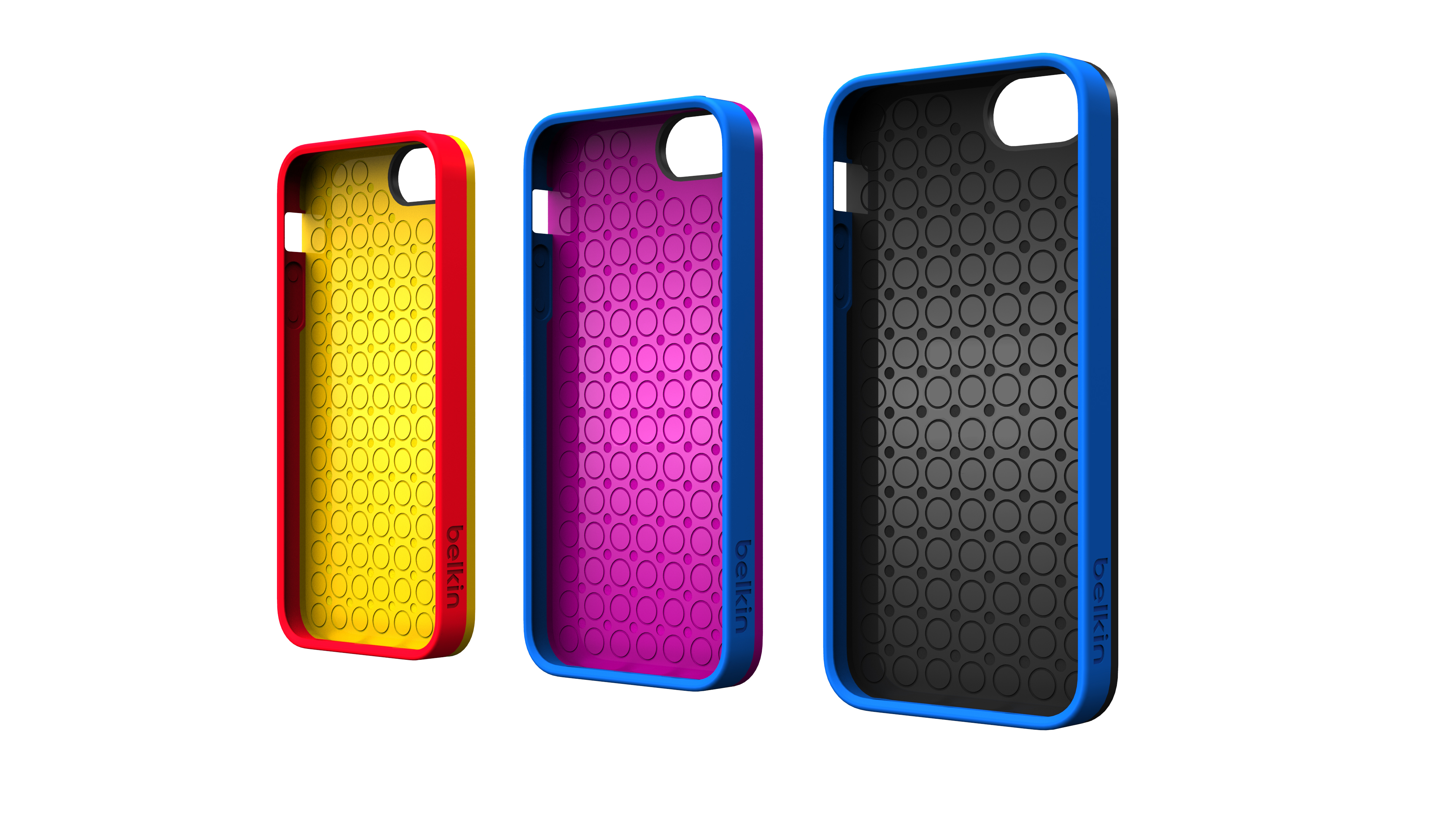 best service be133 f57b4 Lego-inspired iPhone and iPod Cases from Belkin